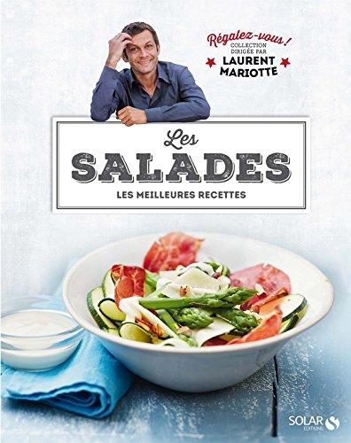 Les salades - Rgalez-vous !