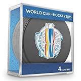 Sher-Wood-Disco da Hockey, da Hockey su ghiaccio Untersetzer (Set da 4)