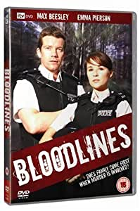 Bloodlines [DVD]