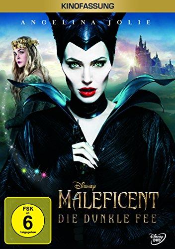 Kinder Buch Charaktere Kostüm Klassischen - Maleficent - Die dunkle Fee (Kinofassung)