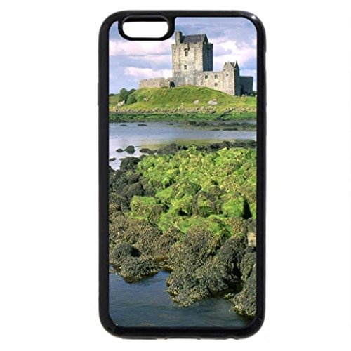 iPhone 6S / iPhone 6 Case (Black) Old castle by the river