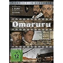 Coverbild: Pidax Serien-Klassiker: Omaruru - Die komplette 1. Staffel