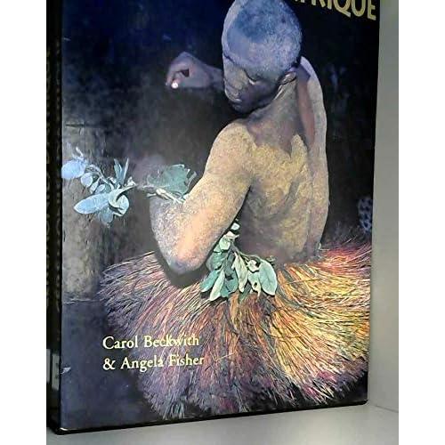 Cérémonies d'Afrique, coffret de 2 volumes