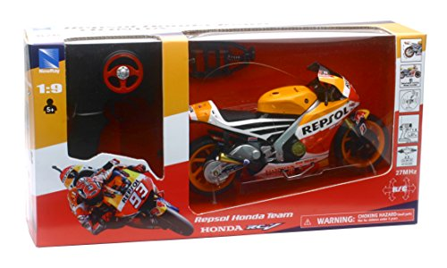 New Ray 1:9 RC Repsol Honda Team Marquez N 93, 88785