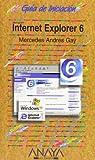 Internet Explorer 6 (Guías De Iniciación)