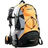 AspenSport Zaino Milwaukee Giallo/Nero