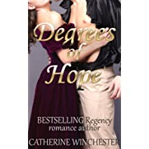 Degrees of Hope (Hope Series)