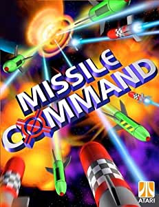 Missile Command [Import allemand]