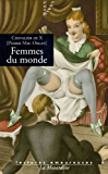 Femmes du monde (Lectures amoureuses t. 163)