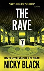 The Rave: A gritty crime drama you won't want to put down