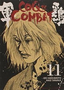 Coq de Combat Nouvelle édition Tome 11