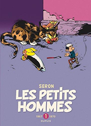 Les Petits Hommes - L'intégrale - tome 1 - Petits Hommes 1 (intégrale) 1967-1970