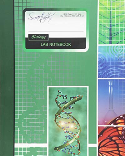Zoom IMG-3 lab notebook biology laboratory for