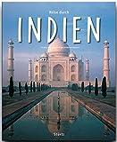 Reise durch INDIEN (mit über 190 Fotografien)