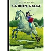 La Boite Rouge (Gd Format)