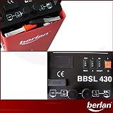 Batterie Start- und Ladegerät Booster – BBSL430 - 2