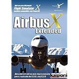 Extension Flight Simulator - Airbus X Extended Edition, Español