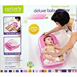 MASTELA DELUXE BABY BATHER - 07360 (PINK...