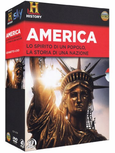 America Lo spirito di un popolo la storia di una nazione