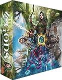 Ludically LDY0001 - 4 Gods Spiel