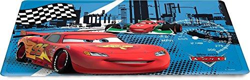 Star Licensing Disney Cars Alfombra, poliéster, multicolor, cm. 40x 60