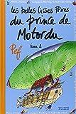 Les Belles lisses poires du prince de Motordu. Tome 2   Pef (1939-....). Auteur