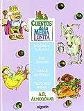Cuentos de la media lunita volumen 11: Volumen XI (del 41 al 44) (Infantil - Juvenil - Cuentos De La Media Lunita - Volúmenes En Cartoné)
