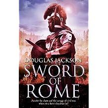 Sword of Rome: (Gaius Valerius Verrens 4) by Douglas Jackson (2014-07-17)