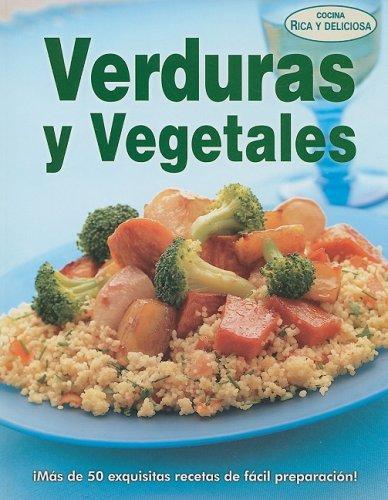 Descargar Libro Verduras y Vegetales de Ivonne Said Marinez