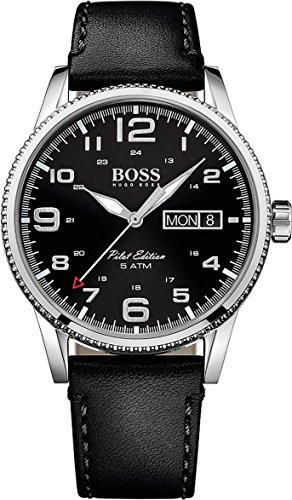 Hugo Boss-Herren-Armbanduhr-1513330