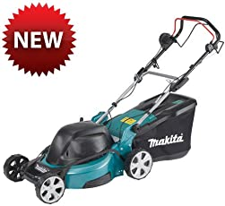 Mowers tractors online buy mowers tractors in india best makita electric lawn mover 460mm fandeluxe Choice Image