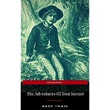 The Adventures of Tom Sawyer (EireannPress Edition) (English Edition)