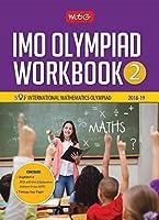 International Mathematics Olympiad Work Book (IMO) - Class 2 for 2018-19