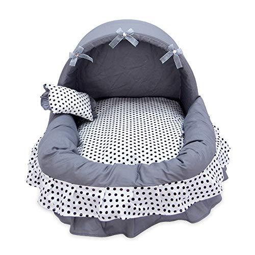 Donz caldo sacco a pelo per cane morbido accogliente letto cuscino per cani gatto cuccia per cani sfoderabile da,s