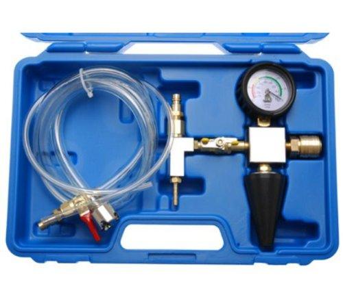 BGS Sistema di raffreddamento di riempimento e dispositivo di sfiato,