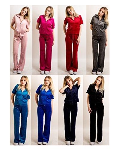 Exceptional Products - Survêtement -  Femme - Turq