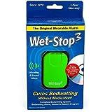 Wet Stop 3 Bed Wetting Trainer - Green