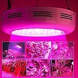 180W LED Pflanzenleuchte Wachstum Pflanze Vollspektrum Grow Lamp Licht Panel