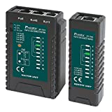 Desconocido Pro39; sKit MT-7063 POE y multifunción de medición de red instrumento de monitorización de vídeo probador