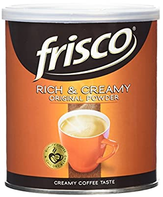 Frisco Instant Coffee 250 g (Pack of 3)