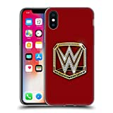 Head Case Designs Officiel WWE Universal Champion Ceintures de Titre Étui Coque en...