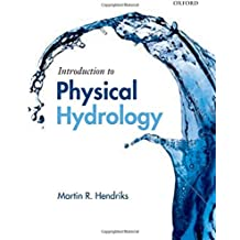 Introduction to Physical Hydrology