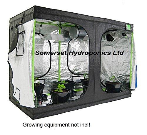 green-qube gqs1530150x 300x 220cm Grow Zelt