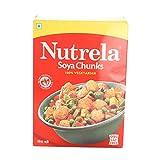 #9: Nutrela Soya - Chunks, 200g Pack