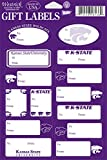 Kansas State Wildcats 14-Pack Gift Label...