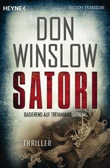 Satori: Thriller von [Winslow, Don]
