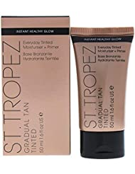 St.Tropez Gradual Tan Tinted Everyday Tinted Moisturiser + Primer
