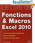 Le livre des Fonctions et Macros Exce...