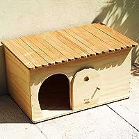 Blitzen novedades, Semplicity WP-caseta para gatos outdoor.