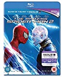 The Amazing Spider-Man 2 [Blu-ray 3D + Blu-ray] - Best Reviews Guide